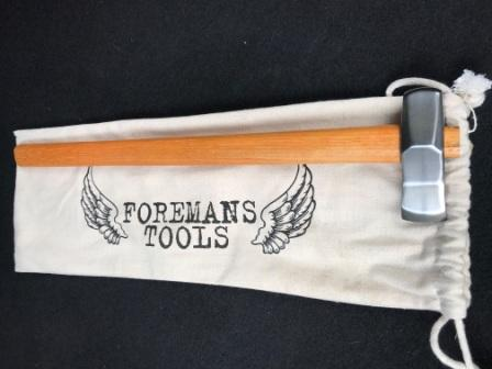 Foremans Splitter - visit the official Jim Blurton shop to buy online, horseshoes, farrier tools & accessories distributed worldwide.